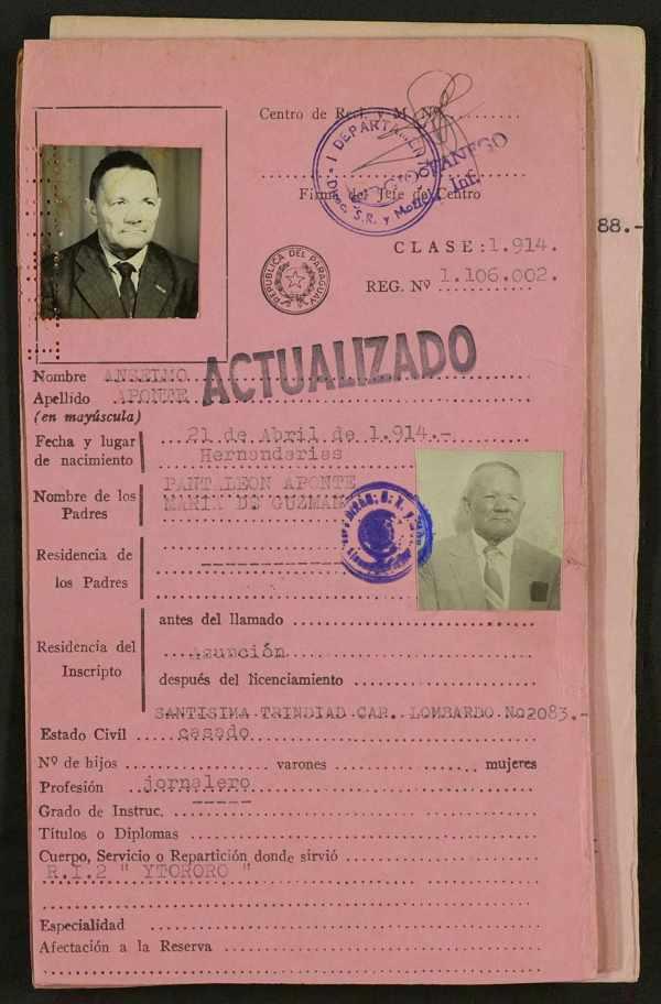Anselmo Aponte